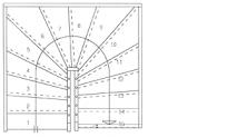 treppen grundrisse die passende treppe f r haus von treppenbau g pfert. Black Bedroom Furniture Sets. Home Design Ideas