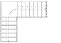 treppen zeichnen grundriss hngen sie im gewnschten gescho. Black Bedroom Furniture Sets. Home Design Ideas